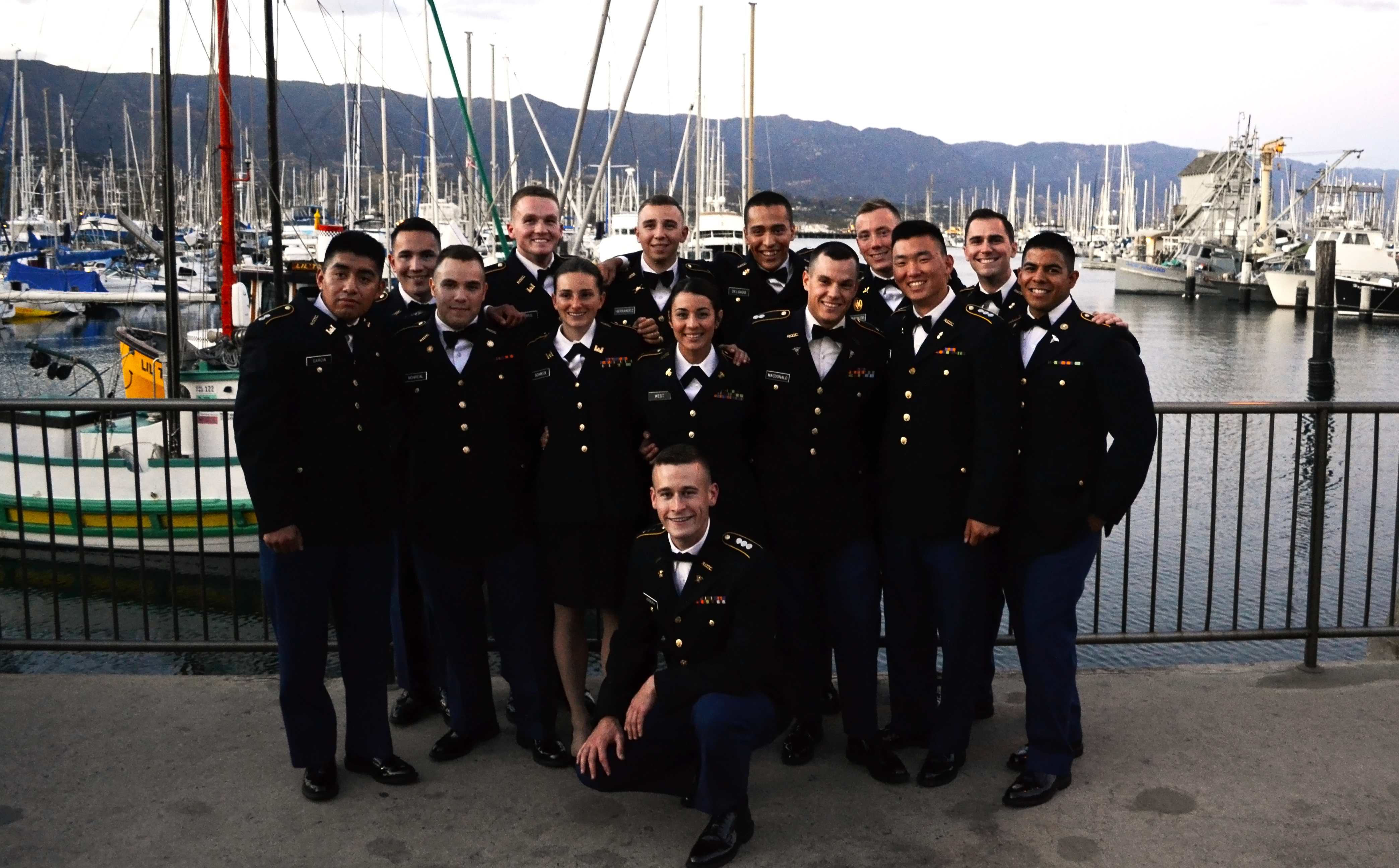 ROTC Military Ball | Department of Military Science - UC